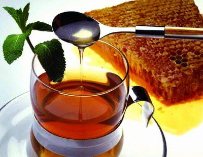 Картинки по запросу мед и чай