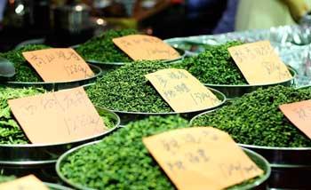 Музей корейского чая «Осоллок»