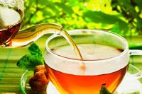 Как правильно пить чай