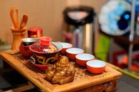 Китайская чайная церемония в деталях