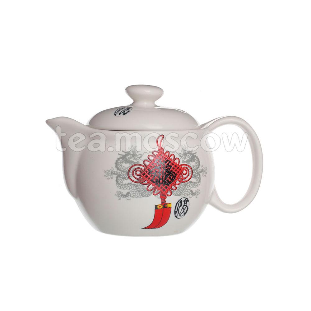 Поздравление к подарку чайник заварочный
