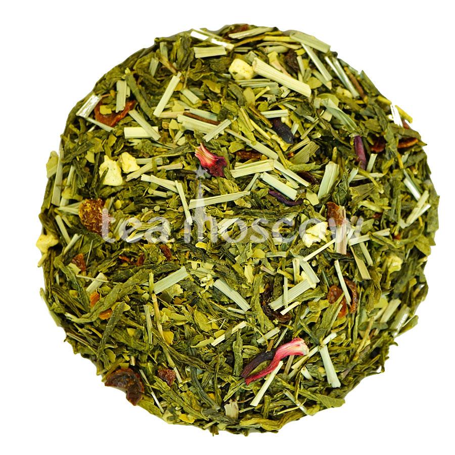заказать чай для похудения золотой шарик