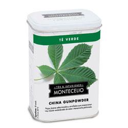Чай Montecelio China Gunpowder 200 гр