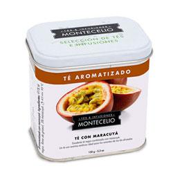 Чай Montecelio Maracuya (Маракуйя) 150 гр