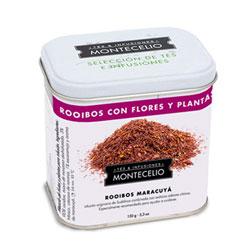 Чай Montecelio Floral Rooibost (Ройбуш) 150 гр