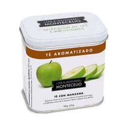 Чай Montecelio Tea With Apple (чай с яблоком)