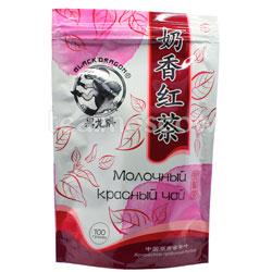 Чай Черный Дракон Молочный красный чай 100 гр