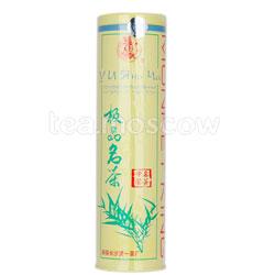 Чай Король обезьян У И Янь Ча Полуферментированный китайский чай Улун 120 гр ж/б
