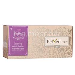 Чай Belvedere Фруктовый Микс Для чайника 8 гр 12 шт