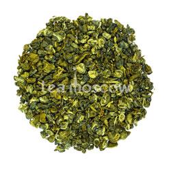 Зеленый Чжэнь Ло (Зеленая спираль)