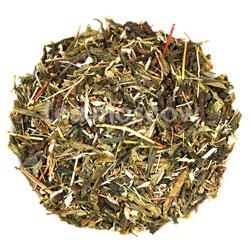 Зеленый Чай с чабрецом и Иван-чаем