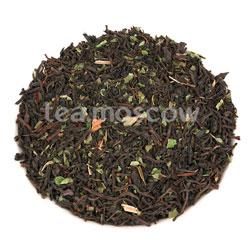 Черный Мятный чай (Ароматизированный)