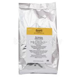 Чай Ronnefeldt Ayurveda Herbs&Ginger/ Аюрведа Травы с имбирем 100 гр