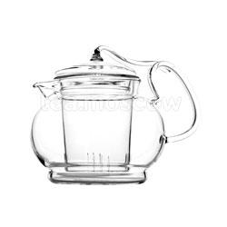 Чайник стеклянный Эдельвейс 600 мл