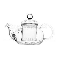 Чайник стеклянный Камелия 500 мл