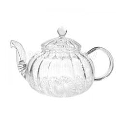 Чайник стеклянный Колеус 600 мл