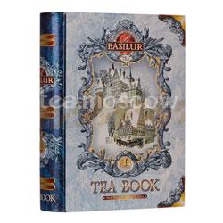 Чай Basilur Чайная книга Том 1 100 гр