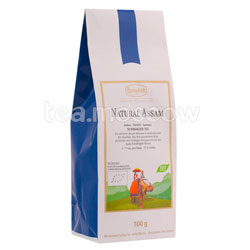 Чай Ronnefeldt Bio Natural Assam/ Натуральный Ассам Био 100 гр