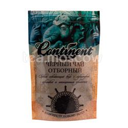 Чай Continent черный Отборный 80 гр