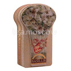 Чай Basilur Коллекция Цветочная Чарующий