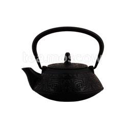 Чайник чугунный T-009 900 мл