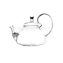 Чайник стеклянный Ландыш E-018L 600 мл