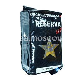 Йерба Мате Reserva del Che Antitabaco с травами 250 гр