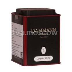 Чай Dammann Голубой сад 100 гр