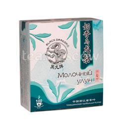 Чай Черный Дракон Молочный Улун 100х2гр