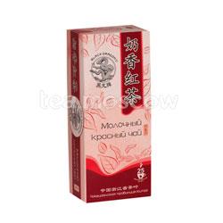 Чай Черный Дракон Молочный красный чай 25х2гр