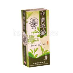 Чай Черный Дракон Зеленый чай 25х2гр