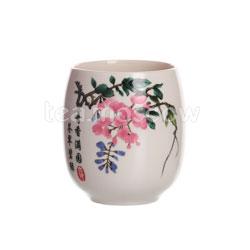 Чашка Сакура 150 мл YD-311