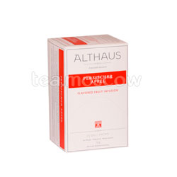 Чай Althaus Persischer Apfel/Персидское яблоко 20x2,5 гр