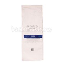 Чай Althaus листовой Exotic Mango/Экзотик Манго 250 гр