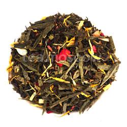 Черно-зеленый чай Сказки Шахерезады