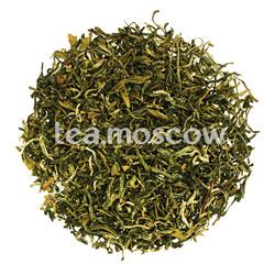 Зеленый Мэн Дин Гань Лу (Сладкая роса с горы Мэн Дин)