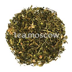 Зеленый Жасминовый чай