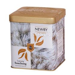 Листовой чай Newby Лапсанг сушонг 125 гр