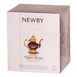 Чай Newby Верхний ассам в пирамидках 15 шт