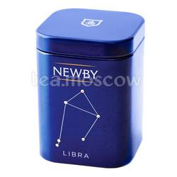 Коллекционный чай Newby Весы Эрл грей 25 гр