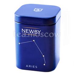 Коллекционный чай Newby Овен Африканская гордость 25 гр