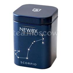 Коллекционный чай Newby Скорпион Жасмин 25 гр