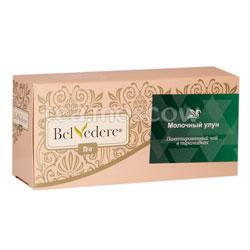 Чай Belvedere Молочный Улун Пирамидки, 3 гр 17 шт