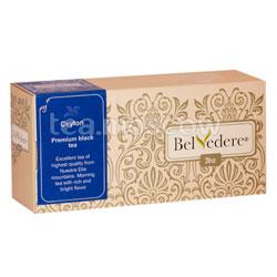 Чай Belvedere Цейлонский Для чайника 5 гр 12 шт