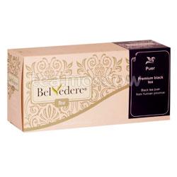 Чай Belvedere Пуэр Для чайника 6 гр 12 шт.