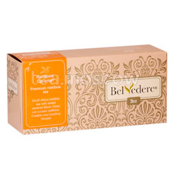 Чай Belvedere Ройбуш Карамель Для чайника 6 гр 12 шт