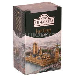 Чай Ahmad Листовой Граф Грей. Черный, 100 гр
