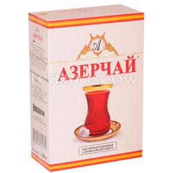 Чай Азерчай Бергамот черный 400 г
