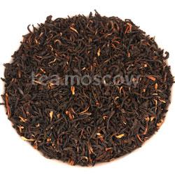 Черный Ассам Mokalbari 4203