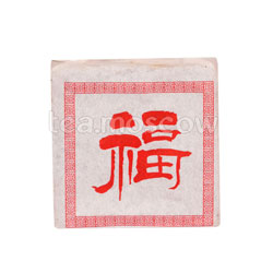 Плитка Фу Лу шу 50г
